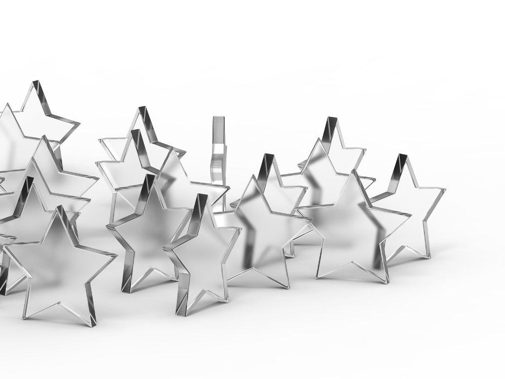 Award entries